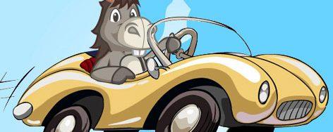 Module 2 – Let's Drive!