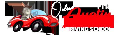 Austin Driving School – Online!